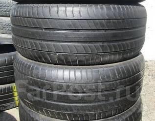 Michelin Primacy 3. Летние, 2013 год, износ: 30%, 2 шт
