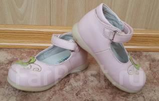 Туфли ортопедические. 22