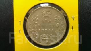 Индия рупия 1906