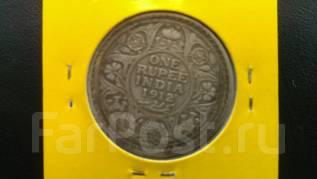Индия рупия 1912.