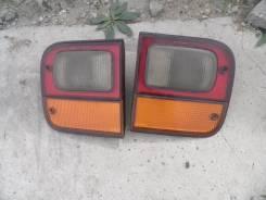 Стоп-сигнал. Mazda MPV, LVLR