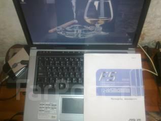 "Asus. 15.4"", 1,9 ���, ��� 2048 ��, ���� 300 ��, WiFi, Bluetooth"