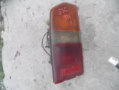 Стоп-сигнал. Suzuki Escudo