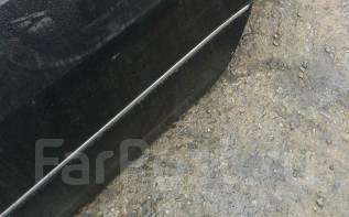 Накладка на боковую дверь. Lexus LS430