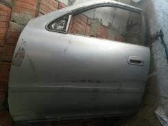 Дверь боковая. Toyota Cresta