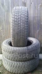 Bridgestone Blizzak MZ-03. �����������, �����: 60%, 3 ��