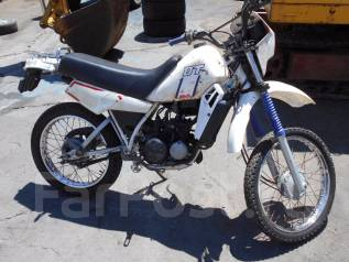 Yamaha DT50. 49 ���. ��., ��������, ��� ���, ��� �������
