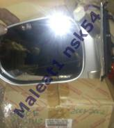 Зеркало заднего вида боковое. Toyota Regius, LXH49, KCH40, RCH47, RCH42, KCH46, RCH41, KCH40W, RCH47W, LXH43, RCH41W, KCH46W