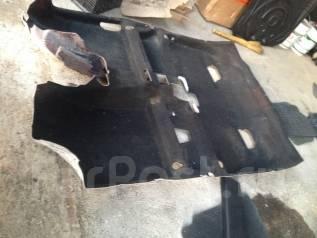 Ковровое покрытие. Toyota Ractis, NCP100