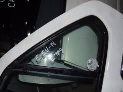 Форточка двери. Nissan Bluebird, EU14 Двигатель SR18DE