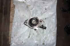 Вакуумный усилитель тормозов. Mazda B-Series Двигатель WL