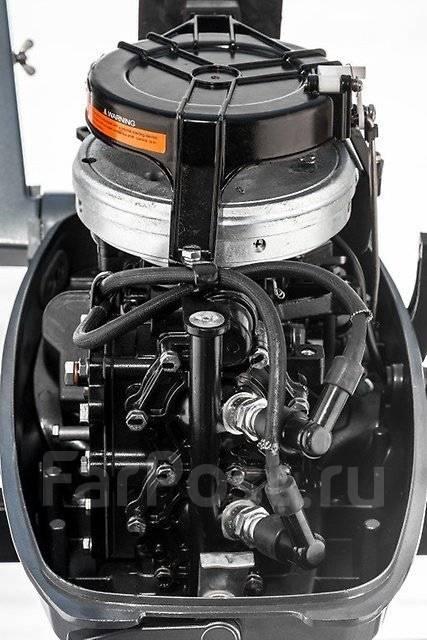 лодочные моторы микатсу инструкция