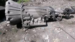 Автоматическая коробка переключения передач. Nissan Cedric Двигатель VG30DET