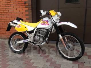 Suzuki DR 250. 250 ���. ��., ��������, ���, ��� �������