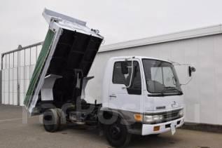 Hino Ranger. HINO Ranger Самосвал., 7 960 куб. см., 4 500 кг. Под заказ