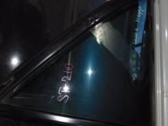 Форточка двери. Toyota Corona Premio, ST210 Двигатели: 3SFE, 3SFSE, 3SFE 3SFSE