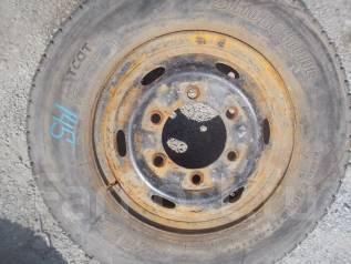 Продам колесо R16 (145). x16 6x180.00, 6x200.00 ЦО 144,0мм.