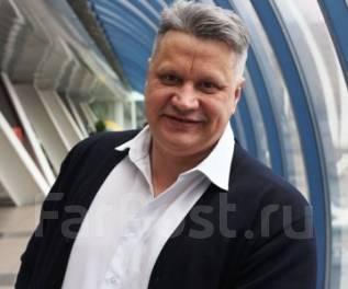 Адвокат Гурьев Вадим Иванович