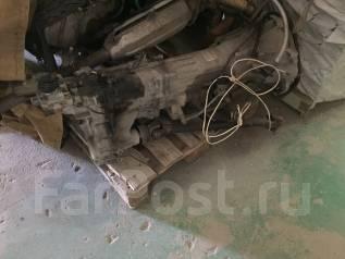 Автоматическая коробка переключения передач. Suzuki Escudo, TD62W Двигатель H25A