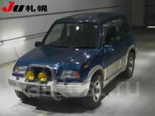 Suzuki Escudo. TD31W102115, RFT