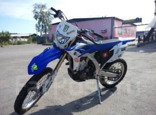Yamaha WR 450. 450 ���. ��., ��������, ���, � ��������