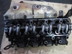 Вал коромысел. Nissan Terrano Nissan Caravan Двигатели: TD27, QD32