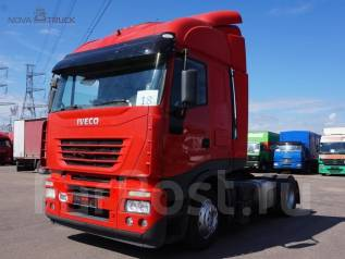 Iveco Stralis. ��������� ��������� ����� AS440S43T/P, 10 308 ���. ��., 11 500 ��.