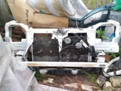 Рамка радиатора. Nissan X-Trail, NT30
