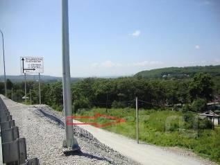Продам участок 14 с/с ИЖС у фед. трассы ст. Спутник. 1 400 кв.м., собственность, электричество, вода, от агентства недвижимости (посредник)
