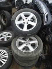 Dunlop Le Mans. Летние, износ: 10%, 4 шт