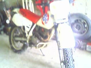 Honda XLR 200. 200 ���. ��., ��������, ���, � ��������