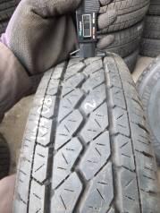Bridgestone R600. Летние, 2005 год, износ: 5%, 2 шт. Под заказ