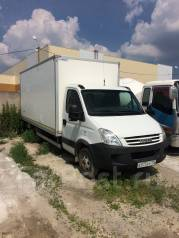 Iveco Daily. ������ 50C15�, 2 998 ���. ��., 2 700 ��.