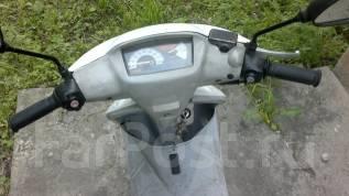Yamaha Jog. 49 ���. ��., ���, � ��������