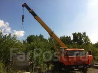 Ивановец КС-45717К-1. Автокран КС-45717К-1, 25 тонн, состояние ОТС, новые АКБ, 10 850 куб. см., 25 000 кг., 21 м.