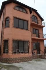 Дом в Анапской. Анапская, р-н Анапская, площадь дома 220 кв.м., централизованный водопровод, электричество 15 кВт, отопление газ, от агентства недвиж...