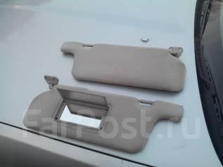 Кронштейн козырька солнцезащитного. Nissan Laurel, GC35, HC35, GNC35, SC35, GCC35 Двигатели: RB25DET, RB20DE, RB25DE, RD28