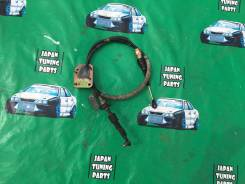 Тросик переключения автомата. Toyota Corolla Fielder, ZZE123G Двигатель 2ZZGE