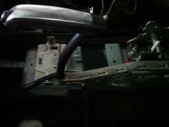 Стояночная тормозная система. Ford Kuga