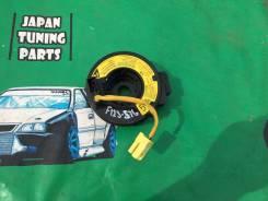 SRS кольцо. Toyota Corolla Fielder, ZZE123 Двигатель 2ZZGE