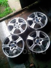 Bridgestone FEID. 6.0x6, 5x110.00