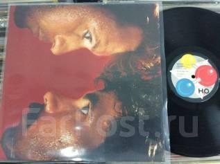 ХОЛЛ И ОАТС / Daryl Hall + John Oates - H2O - US LP 1982