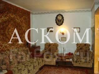 2-комнатная, улица Коммунаров 31. Цемзавод, агентство, 43 кв.м. Интерьер