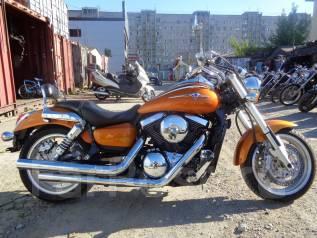 Kawasaki VN Vulcan 1500. 1 500 ���. ��., ��������, ���, ��� �������