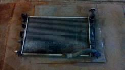 Радиатор охлаждения двигателя. Mitsubishi Colt, Z26A, Z28A