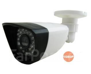 AHD камера Tantos TSc-Di960pAHDv 2.8-12mm