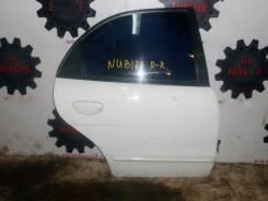 Дверь боковая. Daewoo Nubira