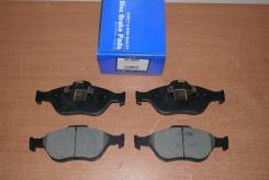 Колодка тормозная. Mazda Demio, DY3R, DY5W, DY3W, DY5R Mazda Verisa, DC5W, DC5R