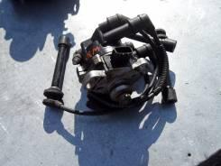 Трамблер. Nissan Largo, W30 Двигатель KA24DE