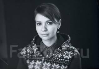 Специалист отдела кадров. Администратор, Фотограф, от 30 000 руб. в месяц